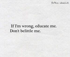 If Im Wrong