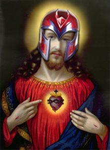 jesus-magneto
